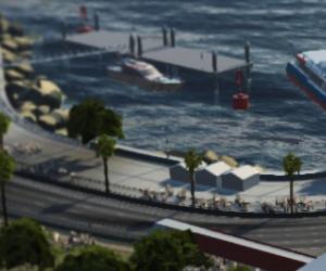 2020年 #4 F2 シンガポールGP