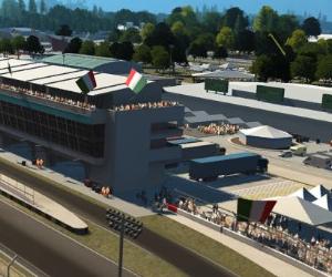 2020年 #8 F2 イタリアGP
