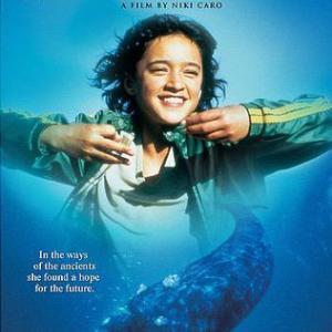 マオリ族のソウル・ムービー「クジラの島の少女 : Whale Rider」