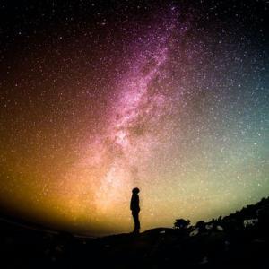【スピナビ】宇宙の蚊帳の外にいない、大切さについて