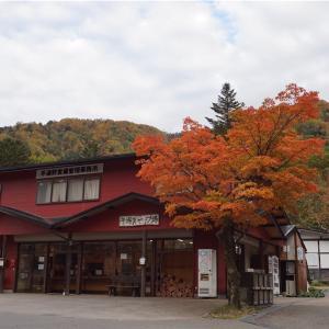 今年も奥飛騨でソロキャンプ①観光そしてキャンプ場
