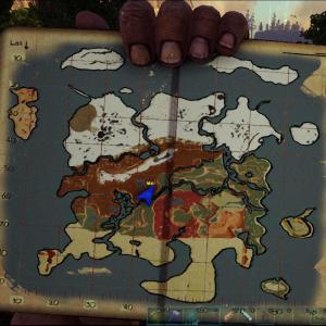 【Ark:Survival Evolved】amissa観光 part1 (真珠・黒真珠・原油)【amissa】