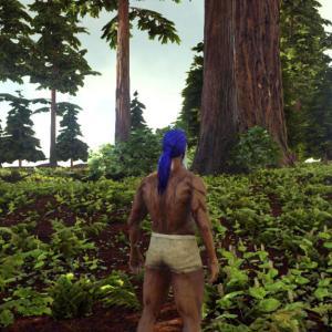 【Ark:Survival Evolved】新編 Crystal Isles!【Crystal Isles】