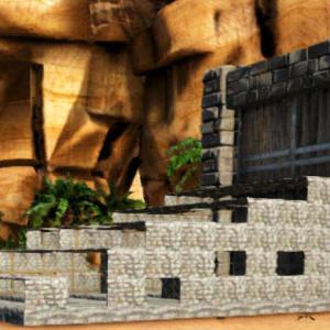 【Ark:Survival Evolved】クリスタルワイバーン テイム!【Crystal Isles】