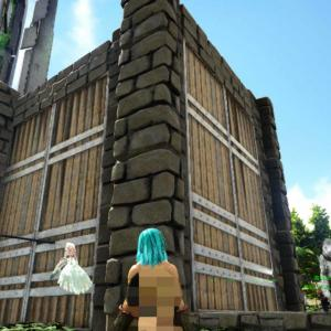 【Ark:Survival Evolved】クリスタルワイバーン 交配!【Crystal Isles】