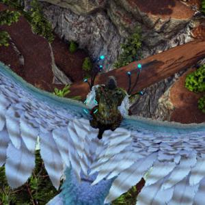 【Ark:Survival Evolved】免疫のアーティファクト発見!【Crystal Isles】
