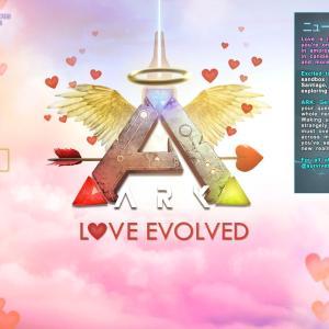 【Ark:Survival Evolved】バレンタインイベント!【TheCenter】