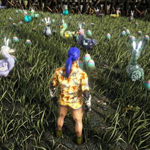 【Ark:Survival Evolved】卵がほしい!!【Ragnarok】