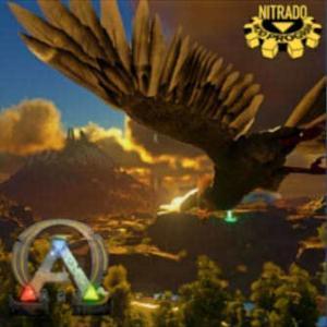 【Ark:Survival Evolved】新しいModマップに来たよ!【Olympus】