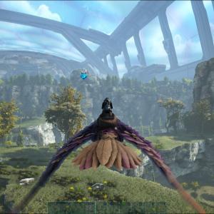【Ark:Survival Evolved】新マップ!Genesis2へ!【Genesis2】