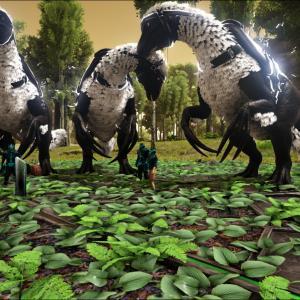 【Ark:Survival Evolved】さあ!戦いの幕が開ける!!(HOPE最終回)【HOPE】