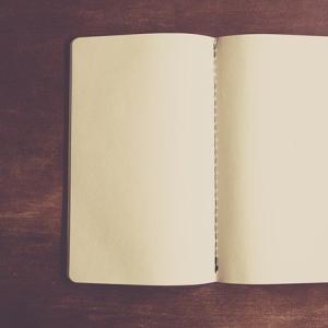 鬱の緩和のために、自分史を書いた話