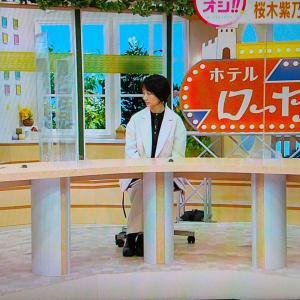 桜木紫乃さん