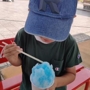 【猛暑】熱中症に気をつけて!!!暑いときはこれだね!!!