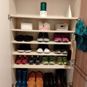 【靴箱には○○を置いて!】靴箱整理がなぜか楽しくなった方法。