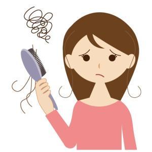 円形脱毛症の治療で皮膚科へ
