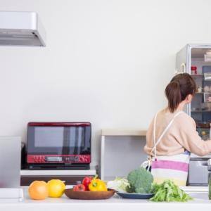 ふりかけの冷蔵庫でのおすすめ収納方法
