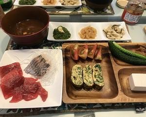 お酢の力で健康ダイエット45日目&体重測定の日('◇')ゞ #115
