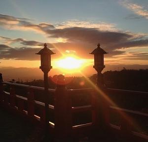 御朱印寺社巡り過去編 いつか再訪したい!~朝護孫子寺in奈良~#134