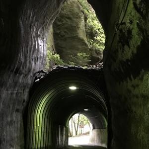 千葉を行く!歴史の証人「2階建てトンネル」へ行ってきました#150