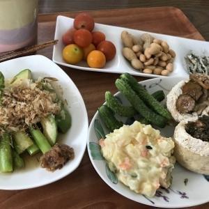 ブログ巡りをして思うこと&お酢の力で健康ダイエット87日目記録 #163