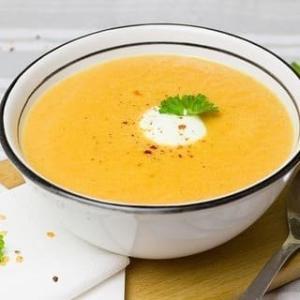 最強の【時短ベジタリアン料理】ハンドミキサーで簡単・栄養満点のスープを作る!