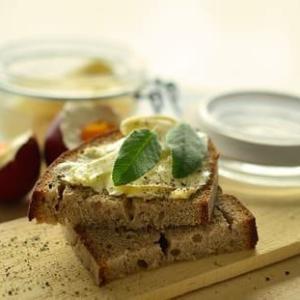 ドイツでよくパンに塗る【スプレッド】のレシピ3選!野菜から果物まで栄養たっぷり