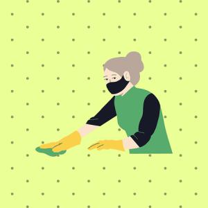 体と環境にやさしい【年末大掃除】道具おすすめ!ドイツ生まれのAURO(アウロ)とは?