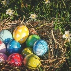 ドイツの【イースター】復活祭はいつ?何を食べる?