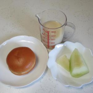【血糖値スパイクの検証】てりやきハンバーガー