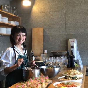 7/18 お披露目会について -オーガニックカフェ レ コッコレが谷6で再開 !! –