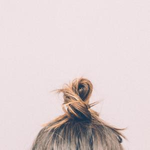 円形脱毛症になったけど、すぐ治せたという話。食べ物で髪の毛と地球を救う。