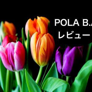 【感想】私がポーラ B.Aベーシックセットをおすすめしない理由
