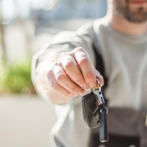 【車は買わない時代に?】購入でもシェアでもない新しい車の乗り方