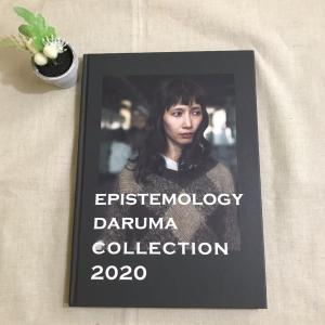 Epistemology DARUMA Collection 2020を買いました