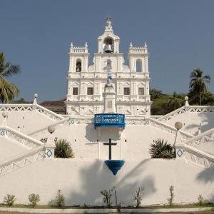 【昔インドで】ヒッピーの聖地に行ってみた話。