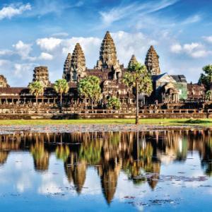 カンボジアのパーンさん