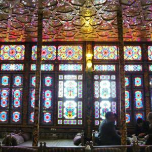 【イラン】イラン人の怖い一面を見た・・・
