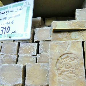 【シリア】アルメニア人街とアレッポ石鹸