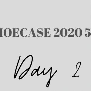 【ネタバレ注意】B'z SHOECASE 2020 5ERAS Day2感想
