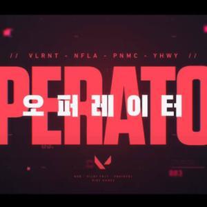 【ヴァロラント】韓国ラッパー『ナフラ、YUNHWAY、ペノメコ』VALORANTミュージックビデオ発表