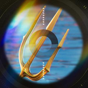 【フォートナイト ティザー画像①②】チャプター2シーズン3『三叉槍(トライデント)』