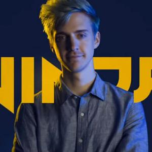 『Ninja』Mixer閉鎖発表後、期間限定でYouTube ライブ配信を行う。
