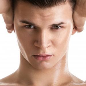 【カップル】メンズアクネバリアで彼氏をニキビ顔からイケメン肌にする方法
