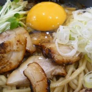 【新店】寺田町製麺 まぜ油そば、唐揚げ