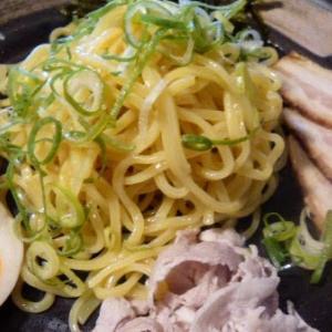麺恋家 (めんこいや)  つけ麺、叉焼トッピング