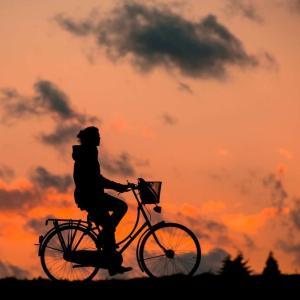 アフターコロナ通勤のニューノーマル 〜憧れの自転車通勤〜