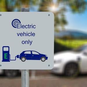 電気自動車メーカーNIOでワクワクしよう