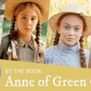 『赤毛のアン』Anne of Green Gables 映画比較