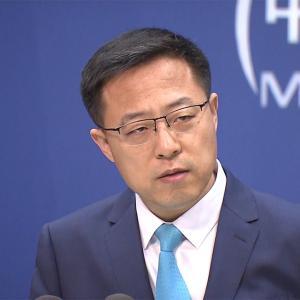 安倍首相のG7声明発言、中国外務省が重大懸念表明